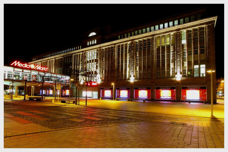 Media Markt Wilhelmshaven