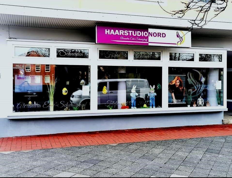 HAARSTUDIO-NORD Wilhelmshaven