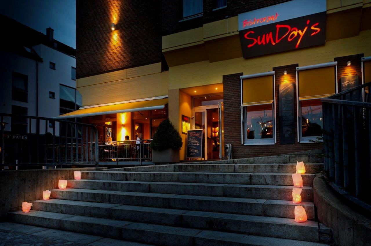 SunDays Rheine