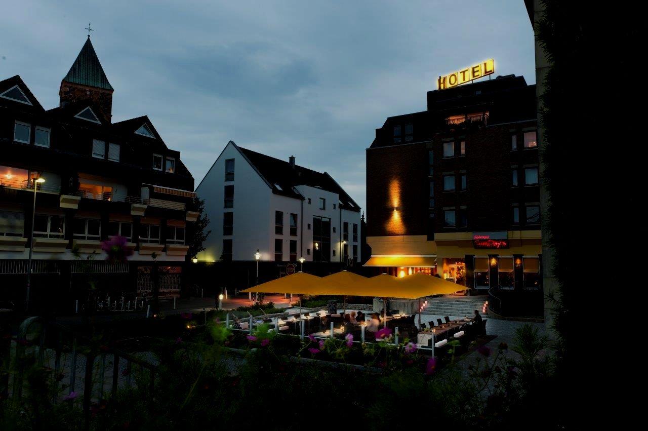 Hotel Lücke