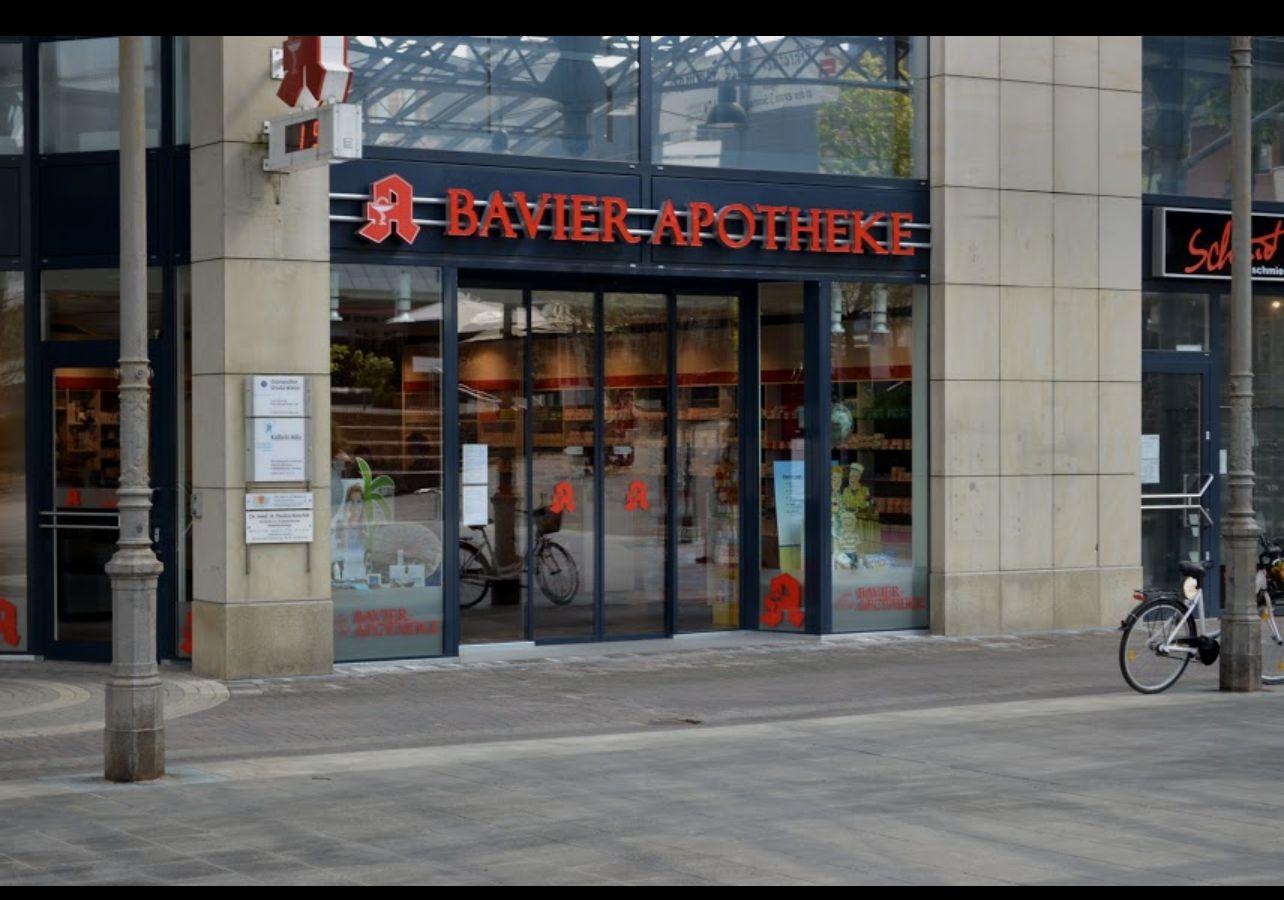 Bavier Apotheke
