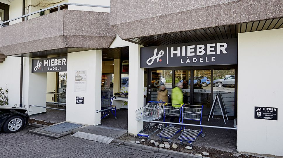 Hieber's Lädele