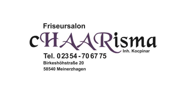 Friseursalon cHAARisma