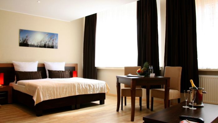 Home Hotelbetrieb GmbH & Co. KG