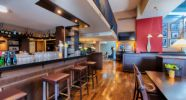 Bistro Moller´s & Welcome Hotel