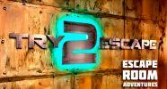 try2escape Escape-Room-Adventures