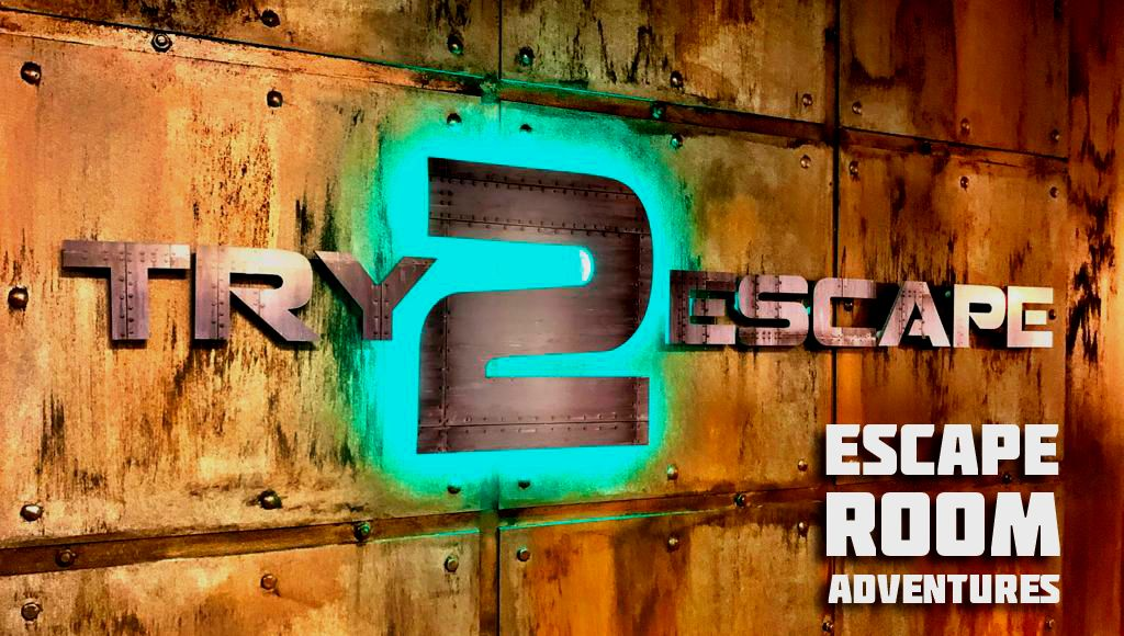 try2escape Escape-Room-Adventures