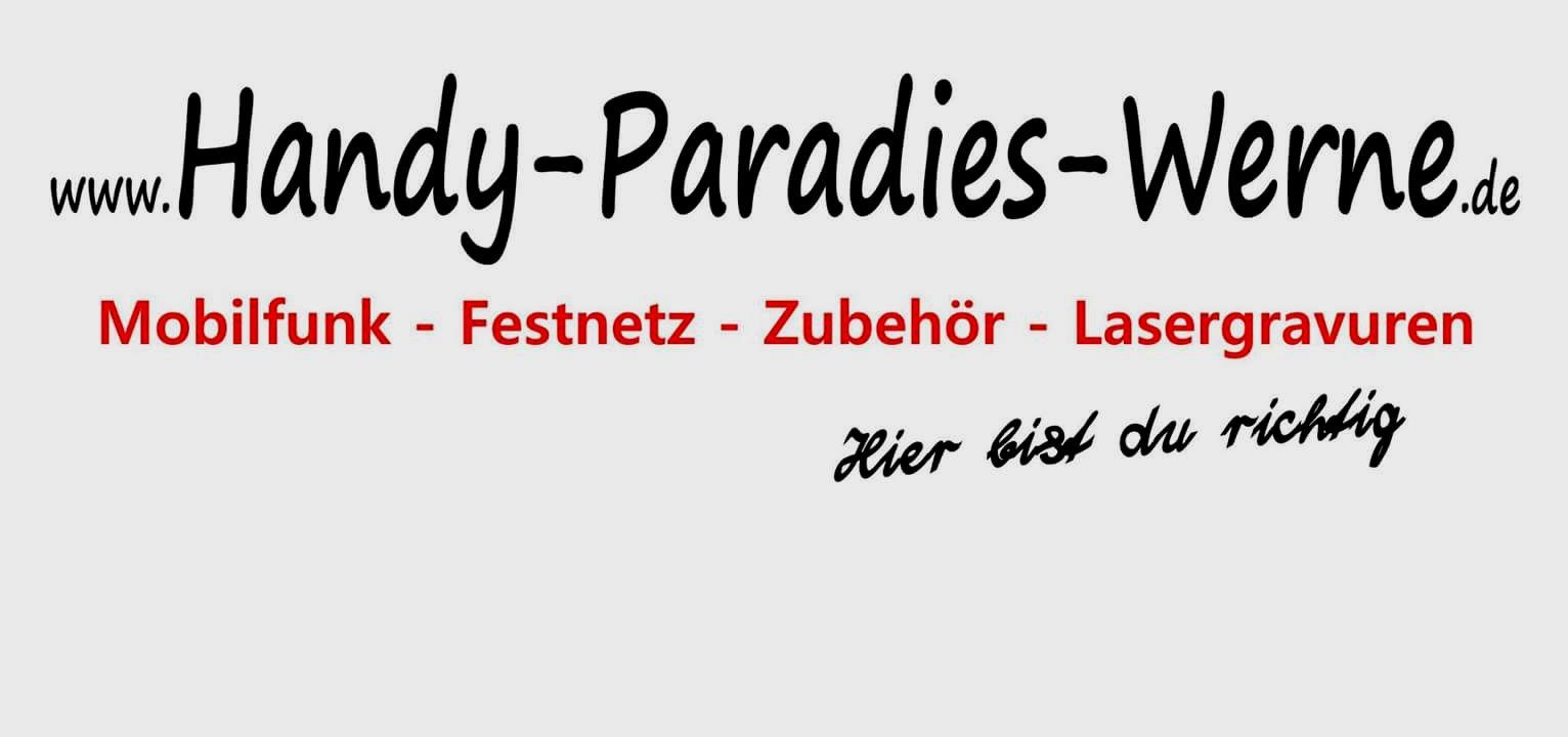 Handy Paradies Werne