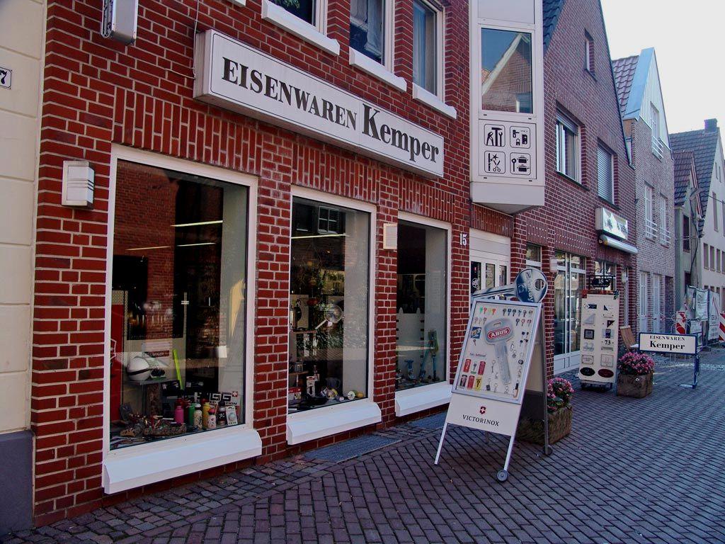 Eisenwaren Kemper