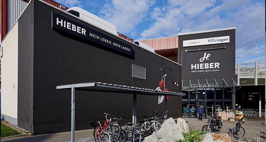 Hieber's Frische Center