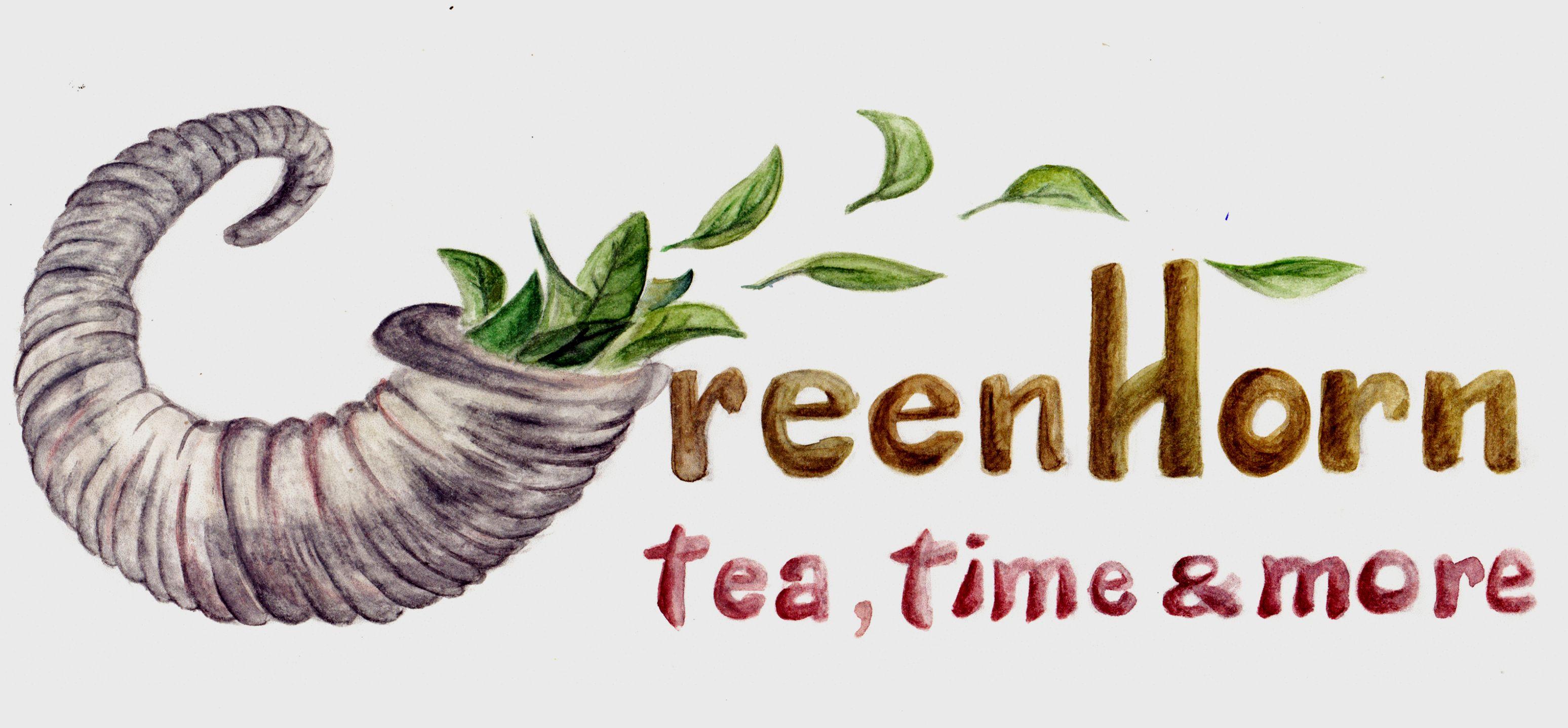 GreenHorn - tea, time & more