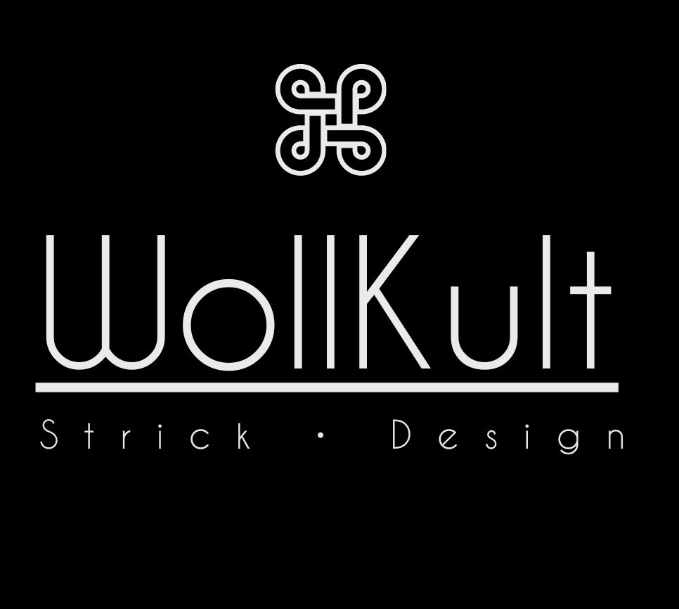 WollKult Strick-Design