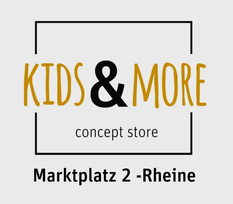 Kids&More  (Mode 0-16 Jahre)