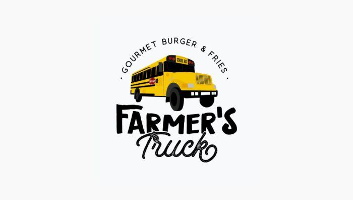 Farmer's Truck