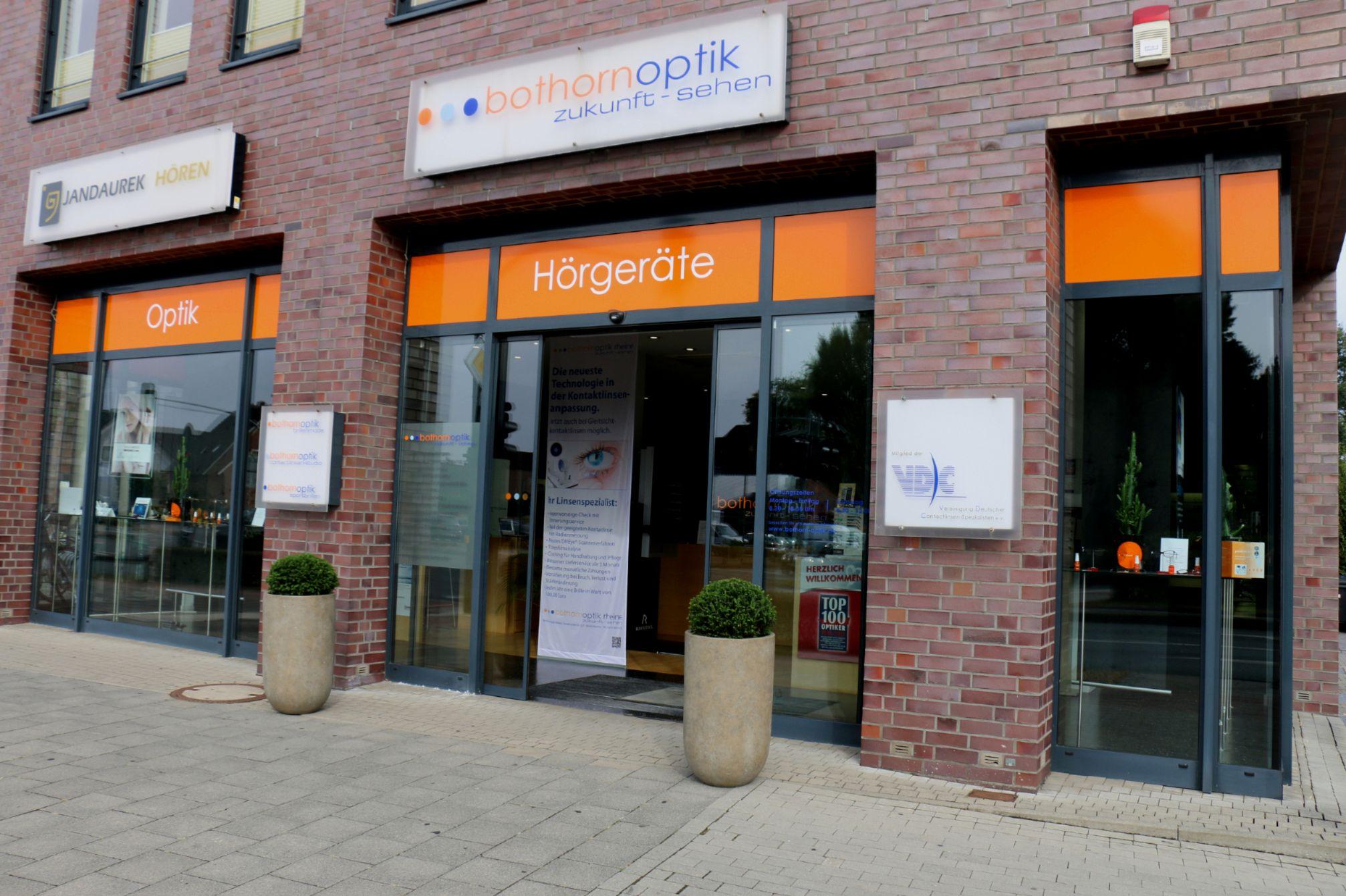 Bothorn Optik Rheine
