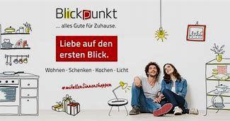 BLICKPUNKT im Möbelhaus Bernning