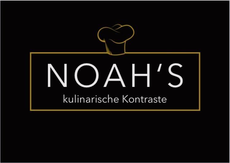 NOAH'S kulinarische Kontraste