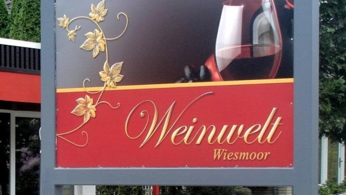 Weinwelt Wiesmoor