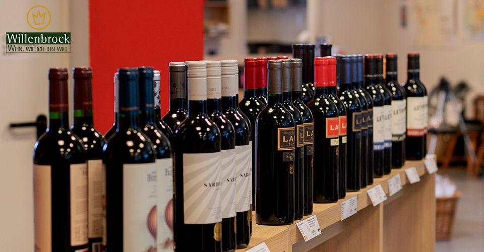 Willenbrock - Wein und Feinkost