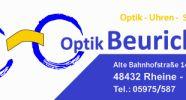 Optik Beurich GmbH  Co.