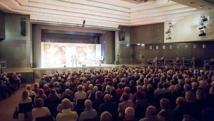 Kulturservice der Stadt Rheine