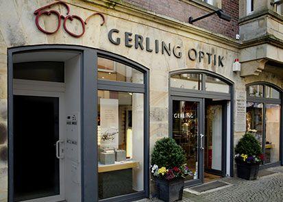 Gerling Optik