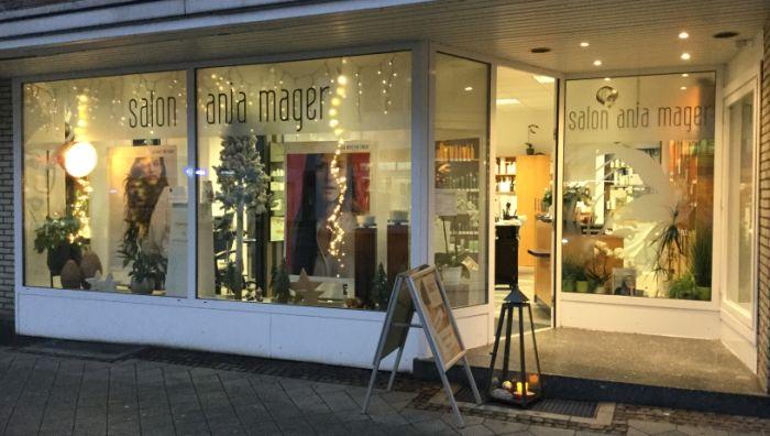 Salon Anja Mager