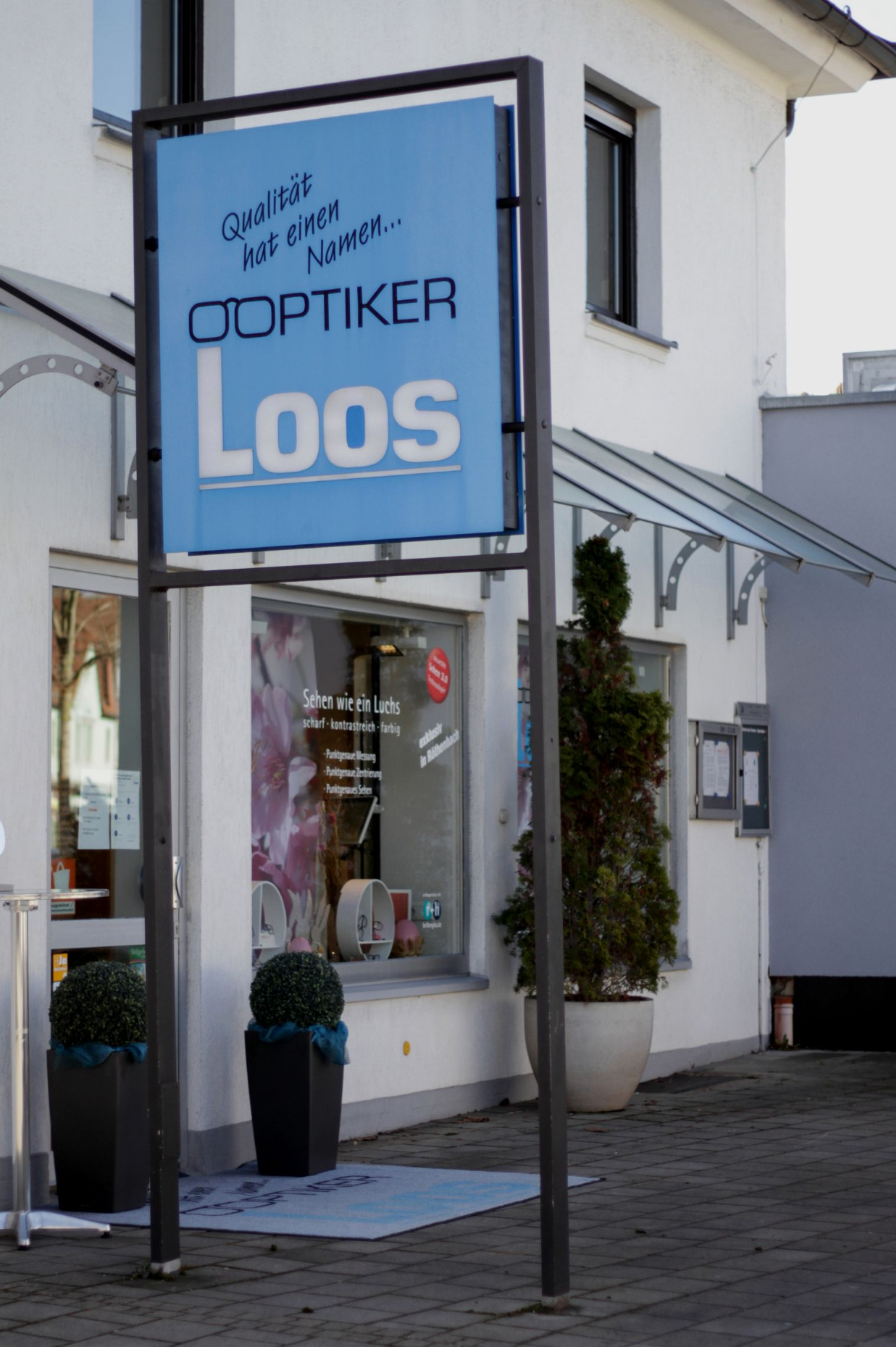 Optiker Loos