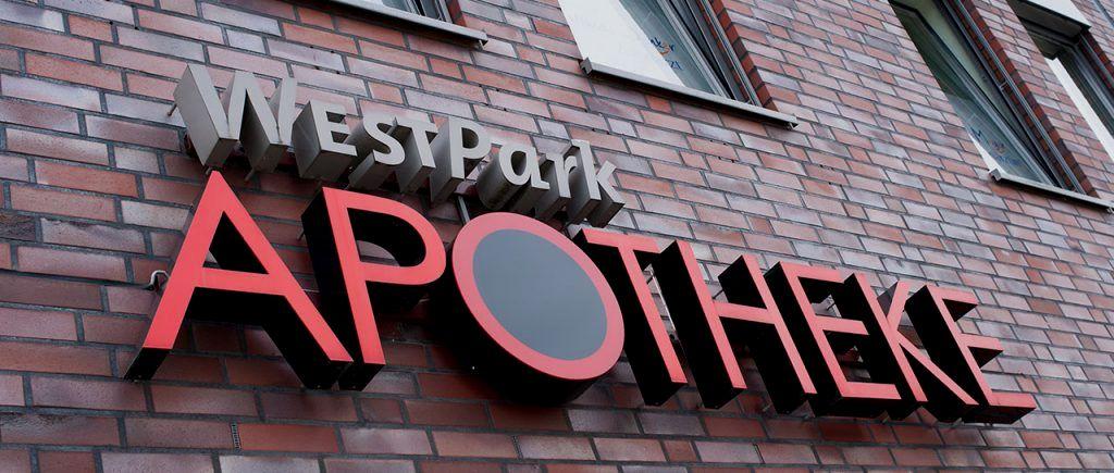 Westpark Apotheke