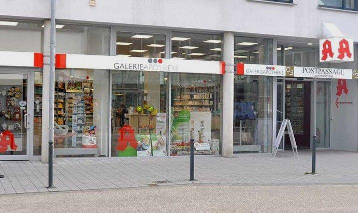 Galerie Apotheke