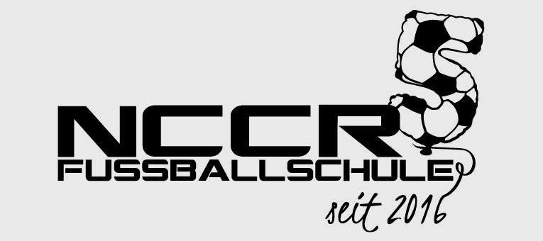 NCCR Fussballschule