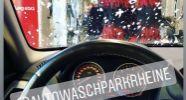 Autowaschpark Rheine - am Bauhof