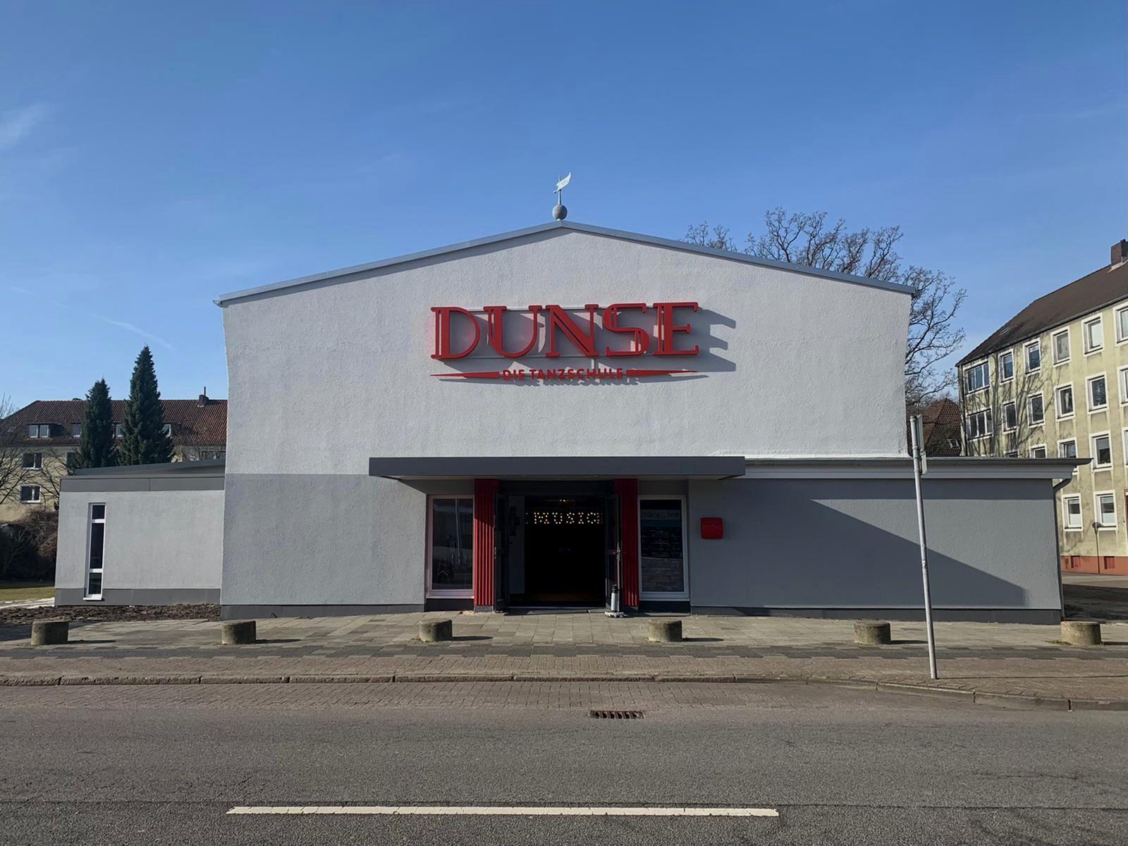 ADTV Tanzschule Dunse
