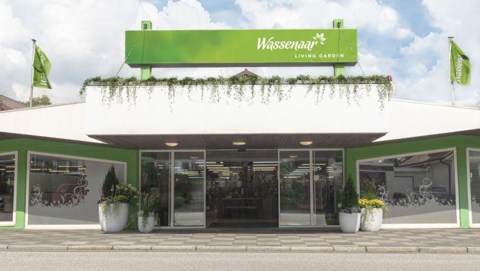 Gartencenter Wassenaar