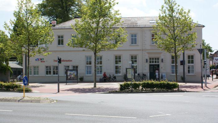 Verkehrsverein Aurich/Ostfriesland e.V.