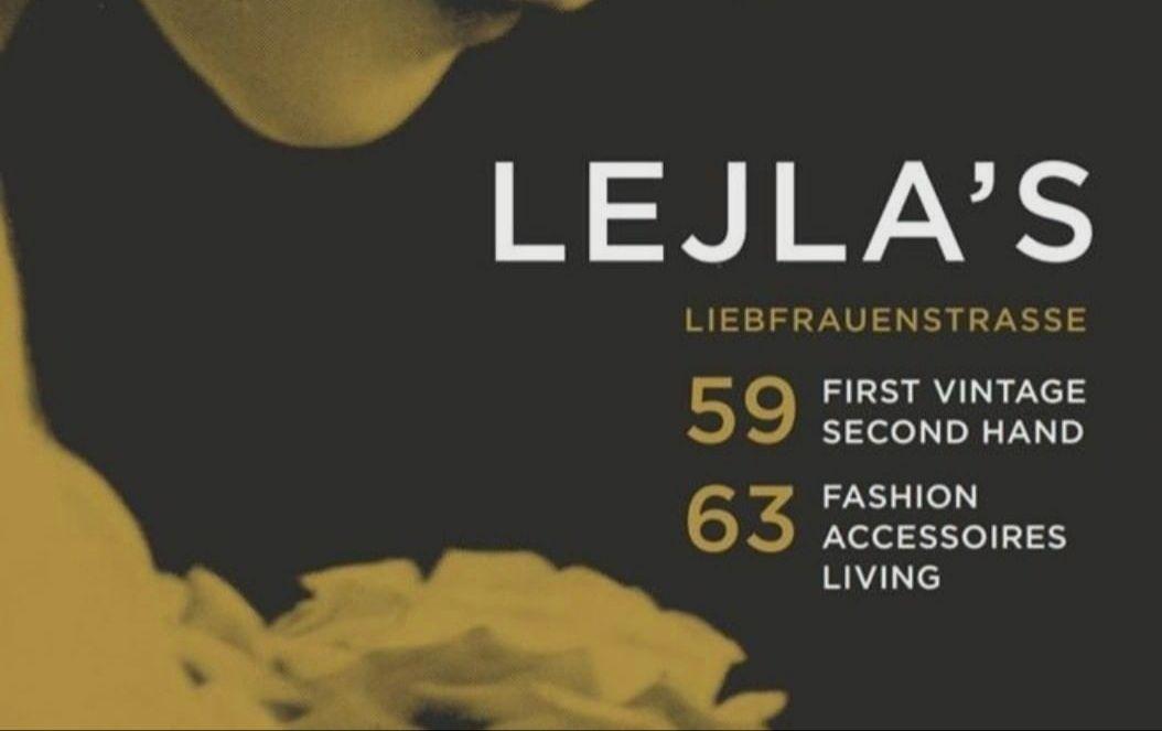 Lejla's VintageStore