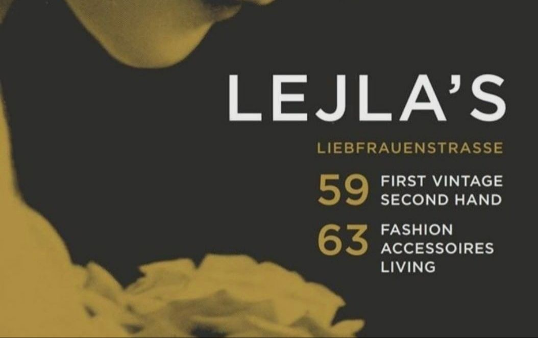 Lejla's ConceptStore