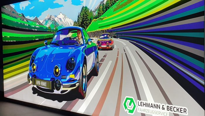 Lehmann & Becker Fahrzeugservice