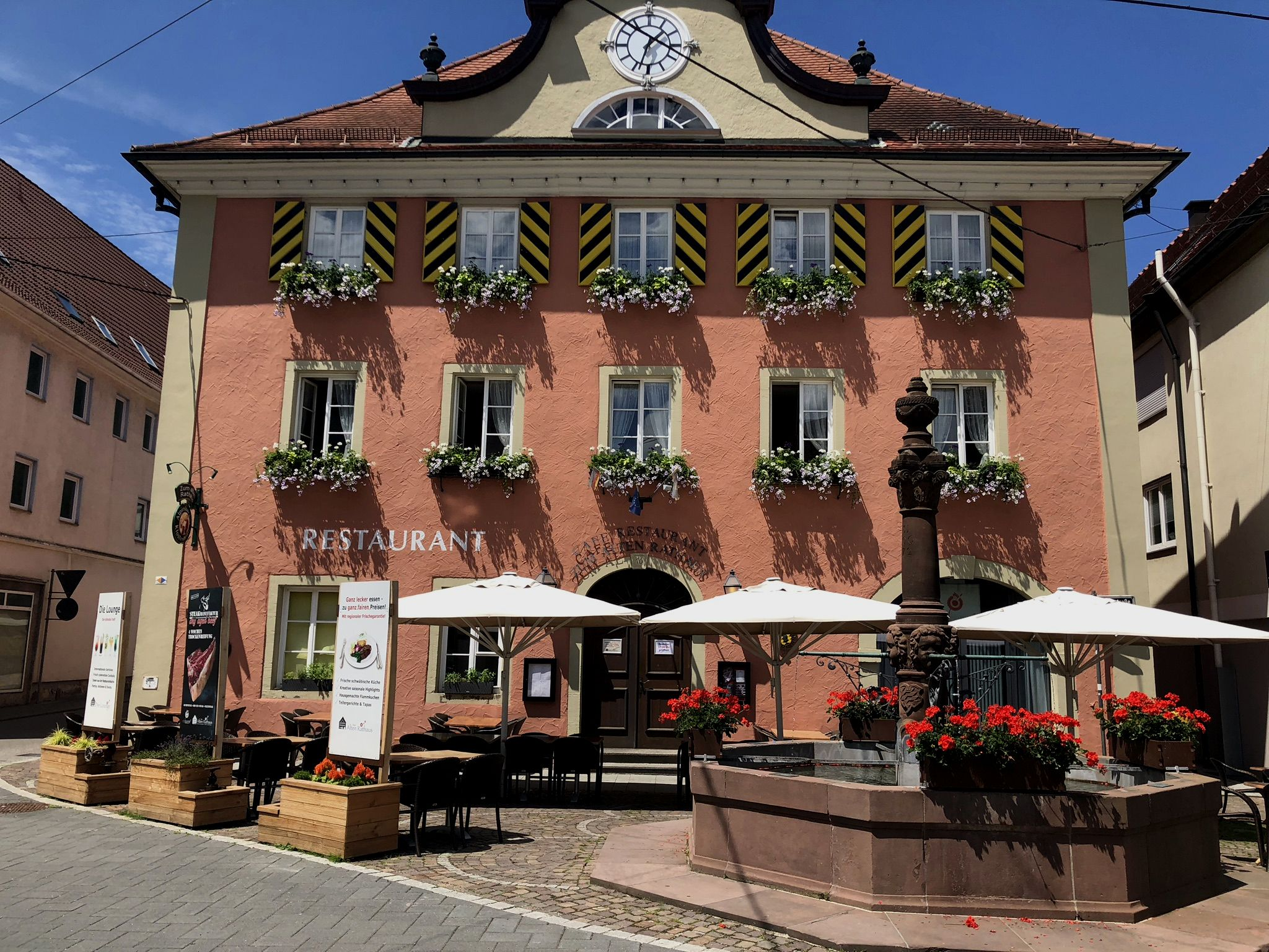 Zum Alten Rathaus