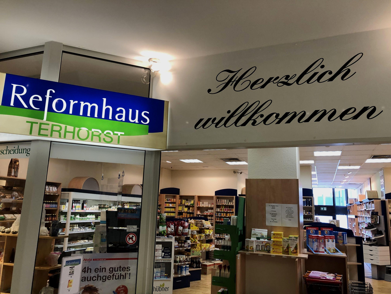 Reformhaus Terhorst