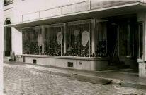 Schuhhaus Eiche Classic