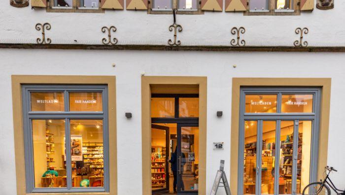 Weltladen Rheine