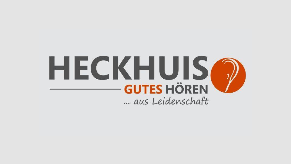 HECKHUIS GUTES HÖREN