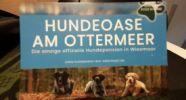 Hundeoase am Ottermeer