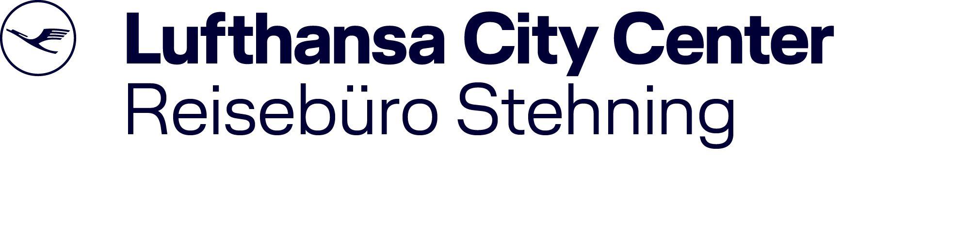 Reisebüro Stehning Lufthansa City Center