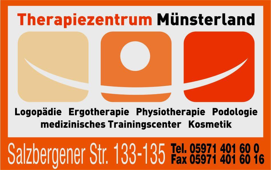 Therapiezentrum Münsterland