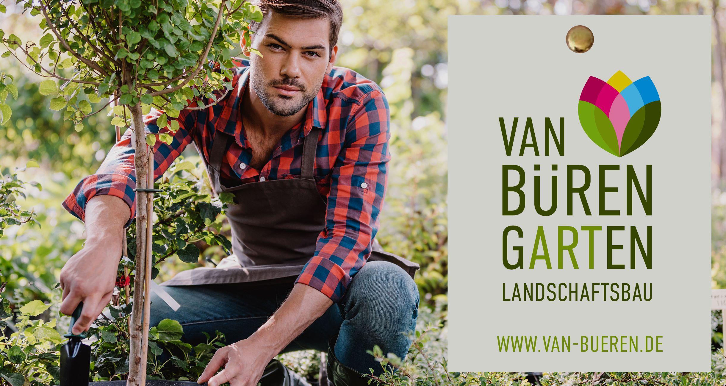 VAN BÜREN Garten- und Landschaftsbau