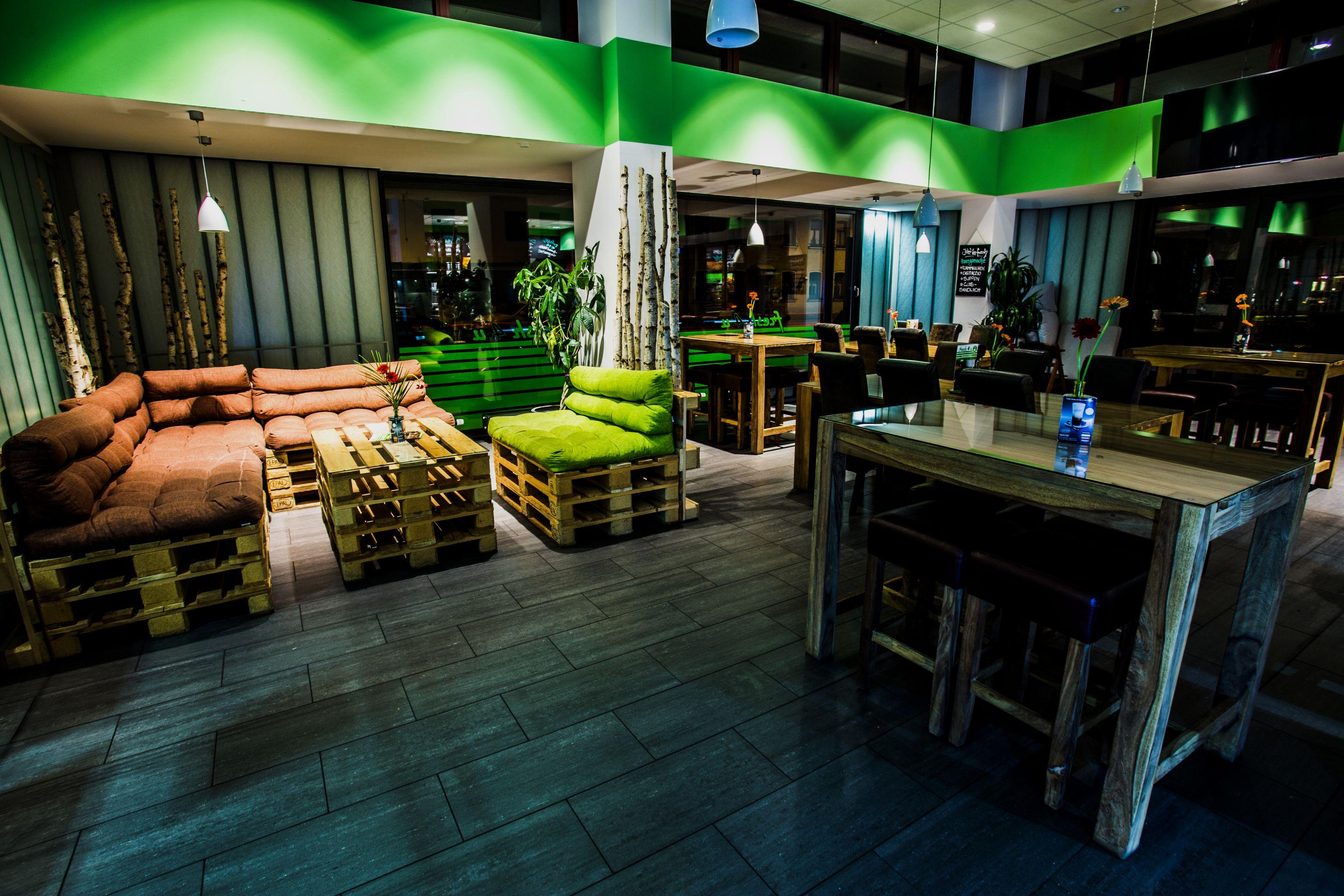 Café fresh4u