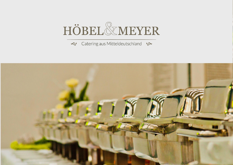 Höbel & Meyer Küchen- und Partyservice GmbH