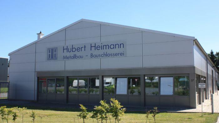 Hubert Heimann GmbH & Co. KG